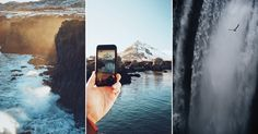 Leave the Laptop at Home: My Mobile Editing Workflow in Iceland