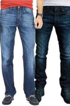 Combo Of 2 Branded Denim Men Jeans Special Price: Rs.999/- Only!! Hurry!! Limited Period Offer!!