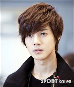 Just lovely. (Kim Hyun Joong, Korean Actor/Singer; SS501 Leader)
