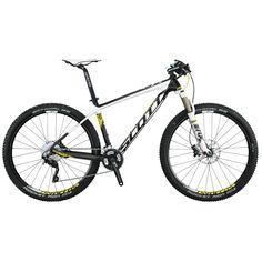SCOTT Sports - SCOTT Scale 720 Bike
