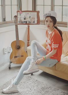 Japanese fashion girl- KG street style