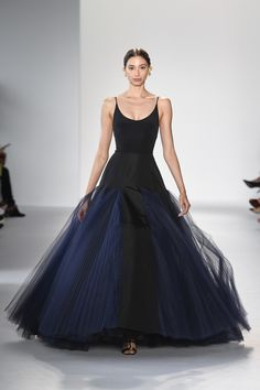 Christian Siriano Spring 2018 Ready-to-Wear  Fashion Show Collection