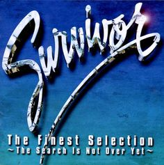 The Search Is Over recorded by and catmanoynoy on Smule. Sing with lyrics to your favorite karaoke songs. Survivor Band, Family Logo, The Search, Blue Highlights, Karaoke Songs, Guns N Roses, Black Sabbath, Def Leppard, Krystal