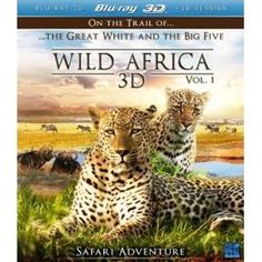 http://ift.tt/2dNUwca   Wild Africa 3D - Part 1 (3D) Blu-ray   #Movies #film #trailers #blu-ray #dvd #tv #Comedy #Action #Adventure #Classics online movies watch movies  tv shows Science Fiction Kids & Family Mystery Thrillers #Romance film review movie reviews movies reviews