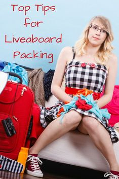 Going on a liveaboard scuba trip should be on every diver's bucket list — but what should you bring? Here are our top tips for liveaboard packing. Best Scuba Diving, Scuba Diving Gear, Cave Diving, Boat Organization, Technical Diving, Packing List For Travel, Travel Tips, Diving Equipment, Maui Vacation