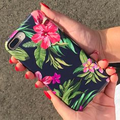 Shop cases for iPhone X, iPhone 8 Plus / 7 Plus, iPhone 8 / Including Marble, Florals & Glam. Our cases rise past the screen wrap around for full protection Iphone 6, Coque Iphone, Iphone Phone Cases, Iphone 7 Plus Cases, Apple Iphone, Cute Cases, Cute Phone Cases, Cell Phone Holder, Diy Phone Case