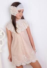 Resultado de imagen para VESTIDOS NIÑA CEREMONIAS Little Girl Dresses, Girls Dresses, Flower Girl Dresses, Moda Kids, Sweet Dress, Couture Dresses, Pretty Outfits, Baby Dress, Beautiful Dresses