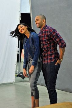 Matt Kemp Goes From Field to Gap's Factory Outlet