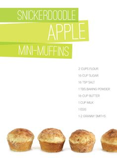 SnickerdoodleAppleMuffinsRecipeCard