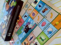Nuestros Juegos Make Your Mark, You Got This, Board Games, Christians, Its Ok