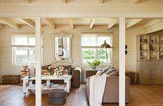 Vacaciones en la cabaña · ElMueble.com · Casas