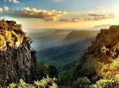 God's window, South Africa Mpumalanga via Pinterest
