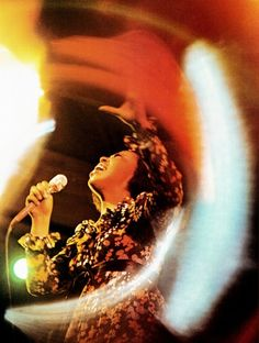 That's a wonderful thing, because one of the primary qualities of a good performance is honesty. Roberta Flack, Beautiful Long Hair, Female Singers, Music Lyrics, Jukebox, Black History, Good Music, Writers, Musicians