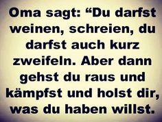German quote