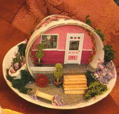 Teacup Fairy Garden 34