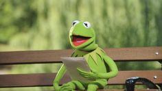 Kermit looks back at his life, from his early days with the Muppets to his romance with Miss Piggy