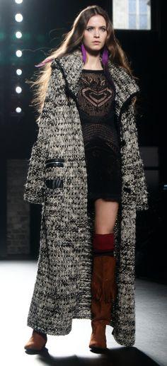 Aldomartins en la 080 Fashion Barcelona para el 8º núm de LittleBit Magazine