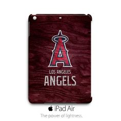 Los Angeles Angels of Anaheim Custom iPad Air Case Cover Wrap Around