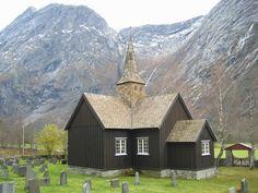 Korskyrkje