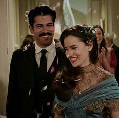 Çalıkuşu Tv Series 2013, Best Series, Tv Couples, Famous Couples, Couple Aesthetic, Anime Love Couple, Turkish Beauty, Handsome Faces, Turkish Actors