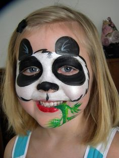 1000 images about maquillage enfant on pinterest face paintings clowns and papillons. Black Bedroom Furniture Sets. Home Design Ideas