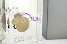 Escentric Molecule 01   (100% ISO E) Super auf der Haut? - Review auf dem Blog.