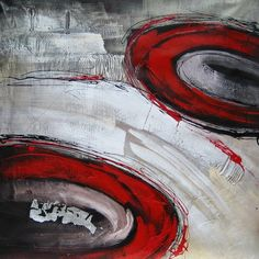 Red hole,art for small room decoration - Direct Art Australia Price: $149.00,  Availability: Delivery 10 - 14 days,  Shipping: Free Shipping,   Minimum Size: 50 x 60cm,  Maximum Size: 90 x 120cm,  We are Australia's oldest and most trusted supplier of professionally painted oil artwork on canvas.  http://www.directartaustralia.com.au/