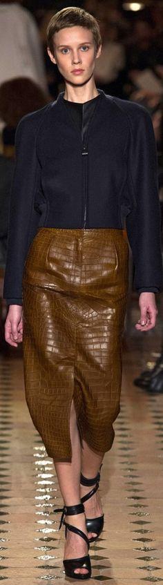 Hermès love this skirt