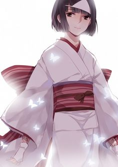 Nora | Noragami | Anime & Manga