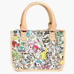 Tokidoki bag - Shop sales, stores & prices at TheFind.