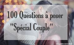 Valentine's Day Quotes : 100 questions à se poser en couple Question Pour Couple, Question Game, 100 Questions, This Or That Questions, Life Lesson Quotes, Life Lessons, Conversation Questions, Valentines Day Couple, Love Dating