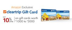 Gift Cards | Gift & Discount Vouchers @ eShopping India