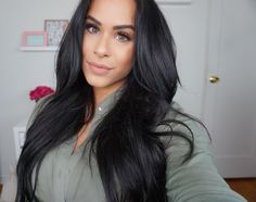 melissaflores one of my Favorite Youtube artist/ Bloggers love her!