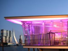 Rotterdam - Boompjes evenementen Rotterdam