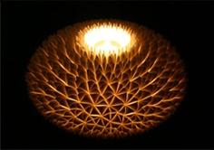 The Chrysanthemum centrepiece | Nomili