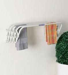 Deneb Tulip Iron Clothes Dryer