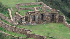 Templo de Choquequirao Inca, Ancient Civilizations, City Photo, Temple, Culture