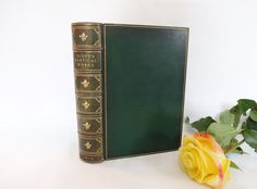 The Poetical Works of Sir Walter Scott / 1913 Oxford University Press…