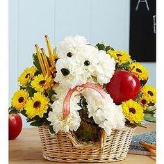 1000 Images About Teacher Appreciation Arrangements On