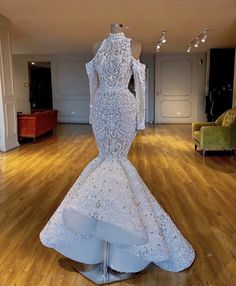 May 2020 - Luxurious 2020 Real Images South African Dubai Mermaid Wedding Dresses Beaded Crystals Bridal Dresses Long Sleeves Wedding Gowns Prom Girl Dresses, Prom Outfits, Sexy Wedding Dresses, Mermaid Dresses, Elegant Dresses, Bridal Dresses, Vintage Dresses, Beautiful Dresses, Maxi Dresses