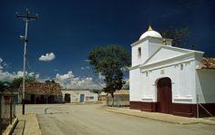 ghost town?-pueblo fantasma? - Guadalupe, Lara - Venezuela