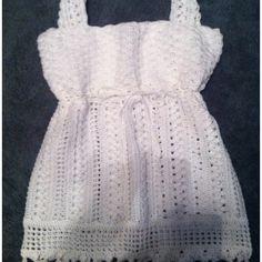 Sleeveless Lacy Crochet Top