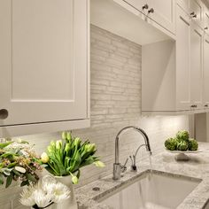 Kashmir White Design, Pictures, Remodel, Decor and Ideas - page 2