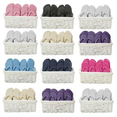90ca62a2e SPECIAL     Zohula  Just Married  Party Pack - 20 Pairs. This is a ...