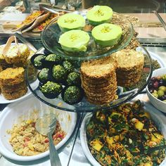 The most incredible food and selection of goods!So happy to have them so close to our new clinic @personalhealthd6 @thehopsack #swancentrerathmines #nutrition #Personalhealth #Rathmines #healthyeating #healthylunch #eatingonthego #greatstaff  by gourmetdietitian
