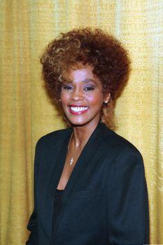 Whitney Houston's Estate Says 'Voice' Hologram Not Right Or OK