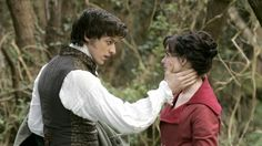"""Tom Lefroy Jane Austen ~ """"Becoming Jane"""" Becoming Jane, James Mcavoy, John Mcavoy, Jane Austen Movies, Love Actually, Movie Couples, Romantic Movies, Before Us, Pride And Prejudice"""