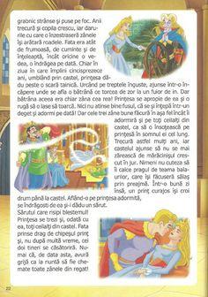 52 de povesti pentru copii.pdf Cool Kids, Fairy Tales, School, Health, Character, Preschool, Short Stories, Rome, Health Care