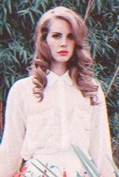 Lana Del Rey / Elizabeth Grant / Lana Del Ray / Lizzy Grant