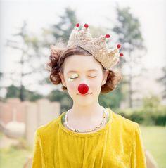 Chic Clown yoimachi: Jun Imajo. 今城純  via http://www.facebook.com/camilla.villforth